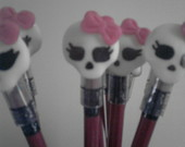 PONTEIRAS DE L�PIS MONSTER HIGH