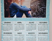 Calendrios Personalizados