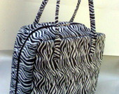 Porta Sapatos Zebra (para at 6 pares)