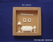 Kit Mdf  Welcome 2