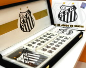 Kit Luxo do Santos