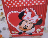 20 Caixas Surpresa Minnie M