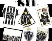 Kit Festa Atltico Mineiro