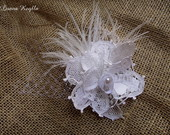 Fascinators P/ noiva alta chapelaria