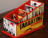Porta Controles Tarantino Movies