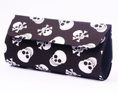 Clutch Skull by Joaninha Chic
