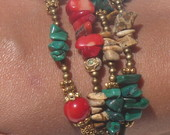 Pulseira Cloisonn &#10047;FRETE GRTIS&#10047;
