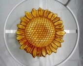SUPORTE GIRATRIO PARA MANGUEIRA-GIRASOL