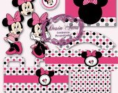 Kit Minnie Rosa I