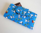 Carteira Snoopy