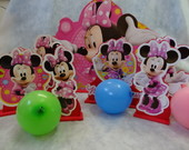Kit Minnie - 7 pe�as