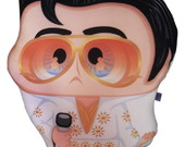 Almofada Elvis Presley