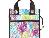 Garden Lilly Floral | Bolsa Trmica