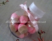 Lembrana mini cupcake no baleiro M