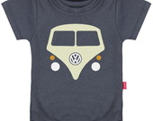Body Infantil  Kombi