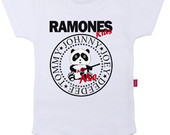 Body Infantil Ramones Kids and me