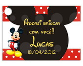 Tag | Mickey