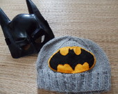 Gorro {Batman}