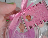 Latinhas Mint To Be Personalizadas Ter�o