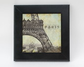 Paris Vintage * Frete Grtis