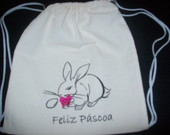 MOCHILA P/ OVOS DE PSCOA.