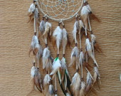 &quot;Magic Circle&quot; - Dreamcatcher - Nature