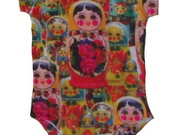 Body Matryoshka