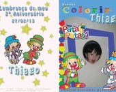 Revista personalizada Patati Patat