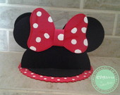Porta guardanapos Minnie