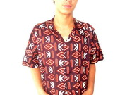 CAMISA MASCULINA  M