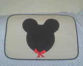 Guardanapo Americano Mickey/Minnie