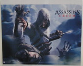 Mouse Pad Assassins Creed