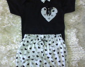 Conjunto baby - 01 ano