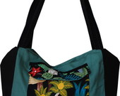 Bolsa Frida Kahlo