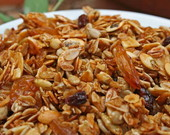 Granola Especial