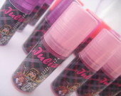 Brilho Labial Monster High