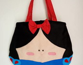 Bolsa Branca de Neve