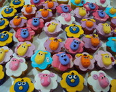 cupcake do backyardigans