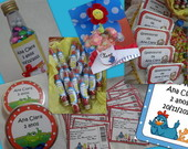 Kit festa personalizada 1