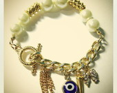 Pulseira com Berloques!