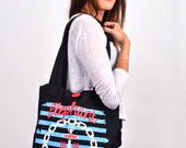Bolsa New Sailor - Preta