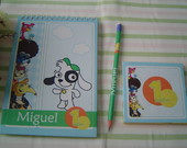 Kit Pintura Capa Dura