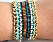 Bracelete Navajo II