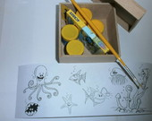 Kit Aquarela 2