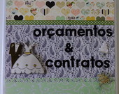 Fichrio Planejamento do Casamento 1