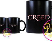 Caneca CREED