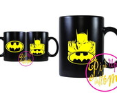 Caneca Batman
