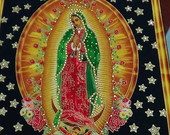 Camiseta &quot;Nossa Senhora de Guadalupe&quot;