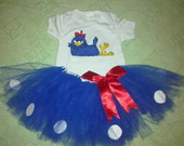 Conjunto Galinha Pintadinha