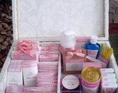 Kit Toilette Feminino Classic